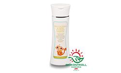 BIOLA - Bio csicsóka & neem gyermeksampon