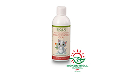 BIOLA - Bio gyógynövényes testápoló olaj