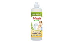 Friendly Organic - Organikus mosogatószer mellszívókhoz